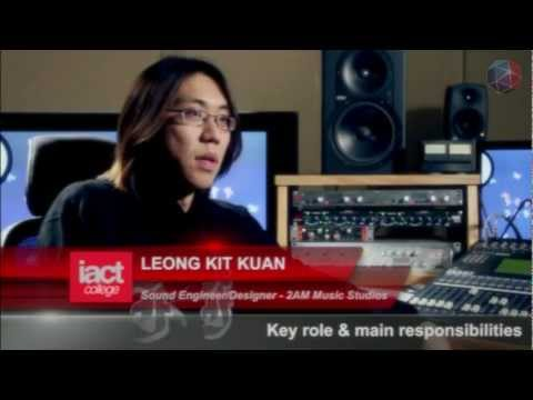 How To Become A Sound Editor - Career Igniter