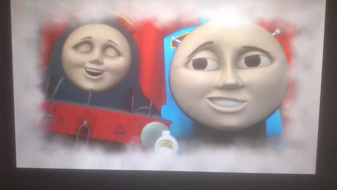Emily's best friend Thomas & Friends UK