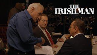 Achter de schermen bij The Irishman: hoe kwam geweldige groep acteurs bij elkaar?
