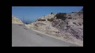 cyprus trip honda cub 70 part 3