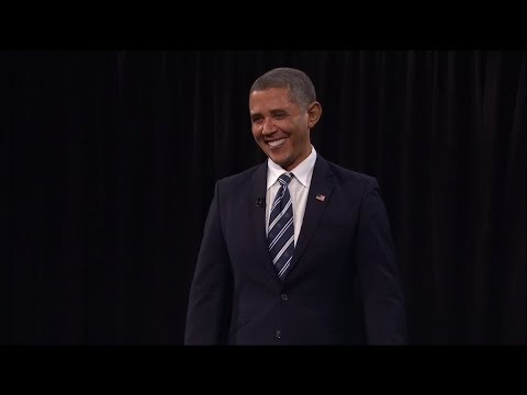 New Rule: What If Obama Said It?  Real Time with Bill Maher HBO