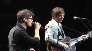 a-ha live - Shadowside - Royal Albert Hall, London 24/05 2008