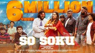 So Soku (Official) | @Priyanka Deshpande| Pugazh | SouthSide.live | Boopathy Raja | V2 Vijay Vicky