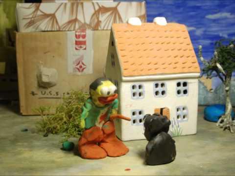 Wilson o Dilson 3: Fakiren (Clay animation)