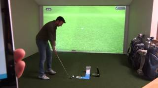 Ernest Sports ES14 - Testing with the Foresight Sports GC2 by Par2Pro
