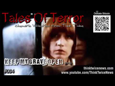 Keep My Grave Open (1976) - Tales of Terror #004