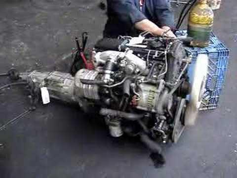 Jdm Mazda B B Turbosel