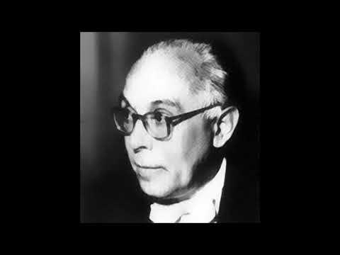 """Reger """"Sinfonietta"""" Heinz Bongartz"""