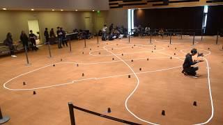 (9) UCSD IEEE Grand PrIEEE 2018 First Run (UCSD: CSA)