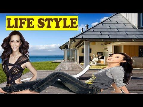 Li Bingbing Lifestyle,Net worth,Family,Boyfriend, Salary,House,Cars,Favourite,2018.