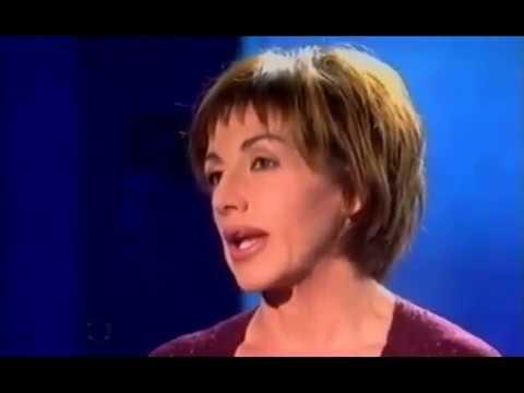 Mecano - Entrevista Belinda Washington (1/2)