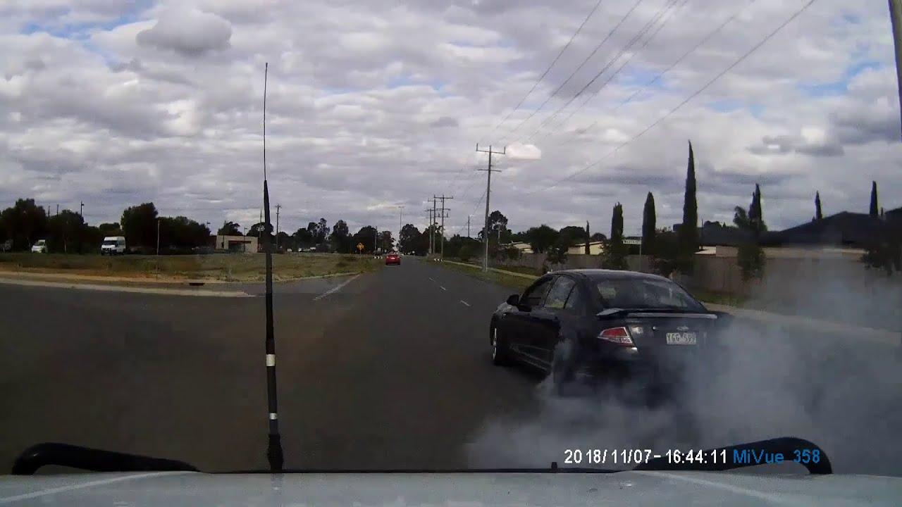 Dash Cam Owners Australia November 2018 On the Road Compilation (Reupload)