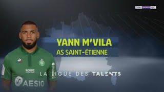 [Reportage] La ligue 1 de M'VILA