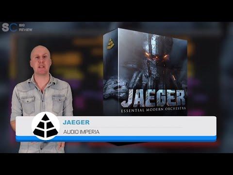 Audio Imperia : Jaeger - The Samplecast Big Review