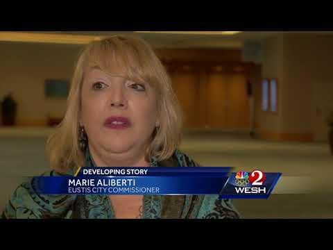 Commissioner invites communities to donate Confederate monuments to Eustis