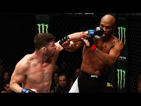 Free Fight: Michael Bisping vs Anderson Silva | 2016 from YouTube · Duration:  32 minutes 10 seconds