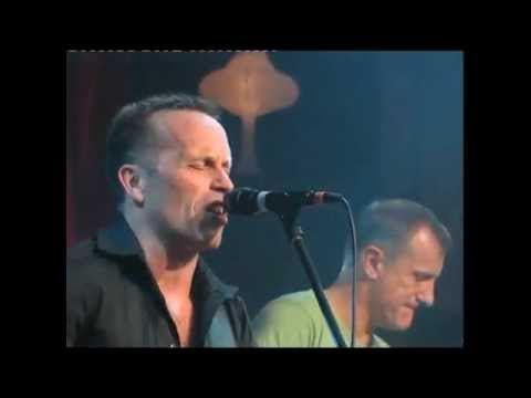 James Reyne & Mark Seymour - April Sun In Cuba