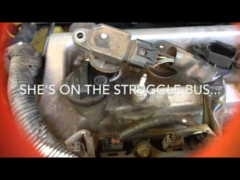 Toyota Scion xB 2005 Engine Coil Repair - Wells Parts ordered online