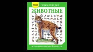 """Энциклопедия """"Животные"""""""