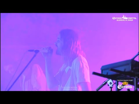 Tame Impala - Live Corona Capital Guadalajara, México 2019