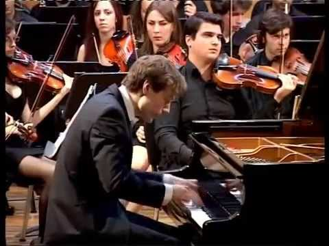 Edvard Grieg - Concerto for piano and orchestra