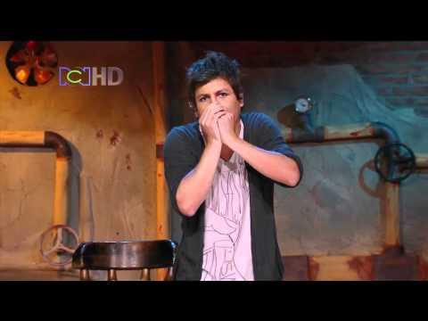 Alejandro Riaño, comediantes -  8 de enero de 2012