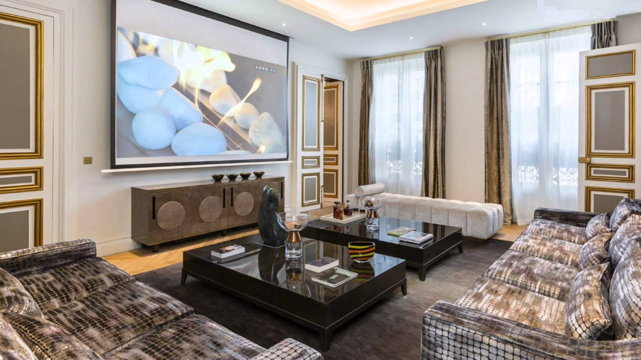 For Sale Luxury Apartment In Paris 8th Arrondissement By