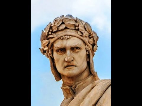 The Divine Comedy (Hell, Purgatory, And Paradise), Dante Alighieri, Part 1 Of 2, Dramatic Reading
