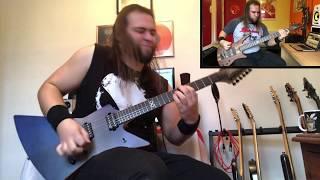 Guitar & Bass Battle Video Featuring: Chapman Guitars