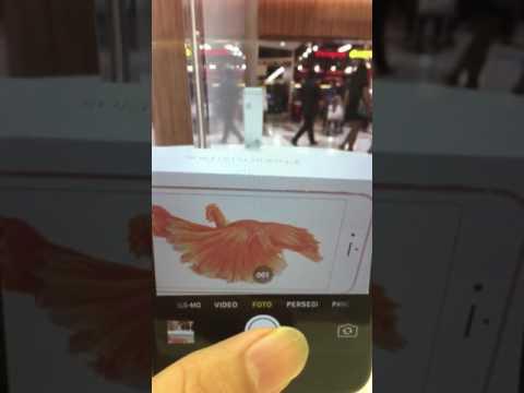review iphone 6s plus 64 gb beli di bukalapak b*y store
