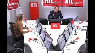 Le journal RTL de 20H00 du 27 mars 2020