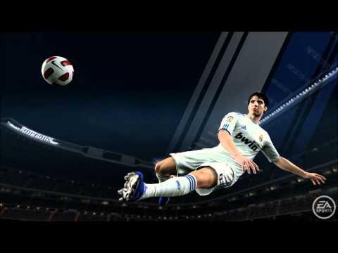 Fifa 11 Soundtrack  Cant sleep