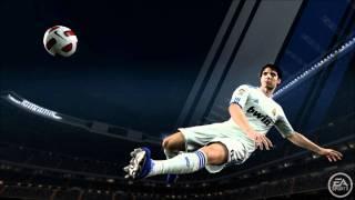 Fifa 11 Soundtrack - Can't sleep