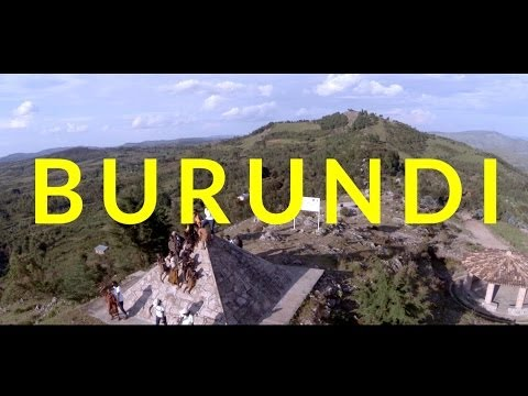 HAPPY BURUNDI  (Official)