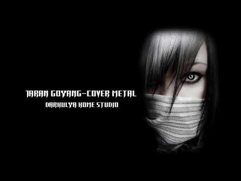 jaran goyang-cover metal