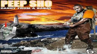 """Blocks Hot - Peep Sho (Produced by KR """"Soljah Kid"""" Moore.mkv"""