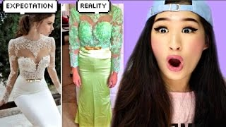 The Biggest Online Shopping FAILS!