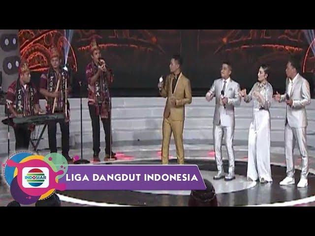 Keren Inilah Keindahan Musik Dan Lagu Tradisional Sumatera Utara Dari Ridwan Dan Toba Kasih Music Youtube