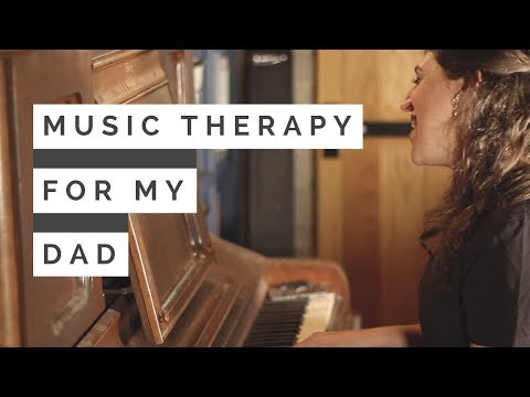 Music Therapy For My Dad || Mayim Bialik