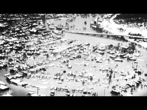 Weather History: Great Ohio River Flood of 1937