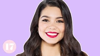 """Rise"" Star Auli'i Cravalho's Playlist for Life"