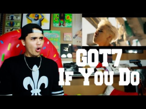 GOT7 - If You Do MV Reaction [GET IT!]