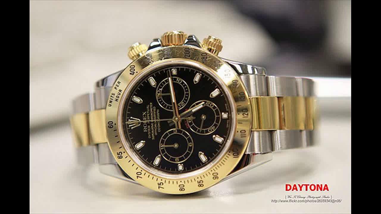 e8534fd6f85 reloj rolex precio - YouTube