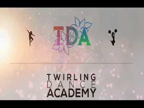 Twirling Dance Academy 2016-2017
