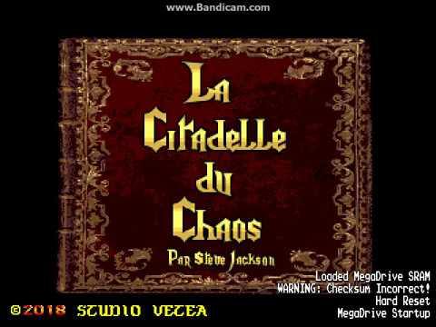 La Citadelle du Chaos - Adaptation Megadrive  - Ressources disponibles !   - Page 6 Hqdefault