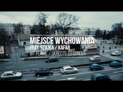 TPS - Miejsce wychowania feat. Szajka, Kafar