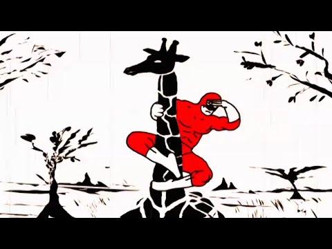 SUPER - Africa Annoyed (Episode 10)