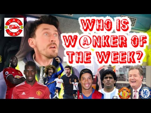 Lukaku .. Man's Hot or Man's Not Hot? 🔥 ❄️  | Fellaini Leaving Man Utd? 😩 | WOTW | Your Comments |