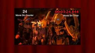 Everything Wrong With Bionicle The Legend Reborn
