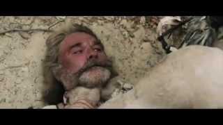 Костяной томагавк - Русский Трейлер 2015 (Фильм, ужасы, вестерн)